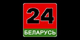 logo 24 Беларусь