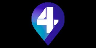 logo 4 канал