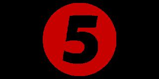 logo 5 канал