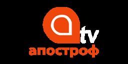 logo Апостроф
