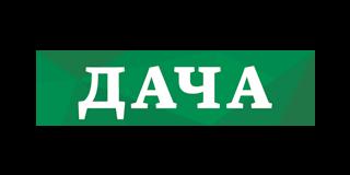 logo Дача