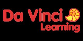 logo Da Vinci Learning