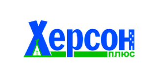 logo Херсон Плюс