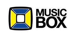 logo Music BOX HD