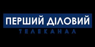 logo Перший діловий