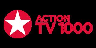 logo TV1000 ACTION