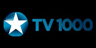 logo TV1000 EAST