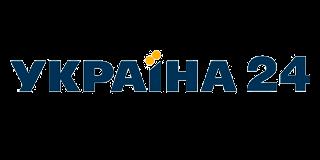 logo Україна 24